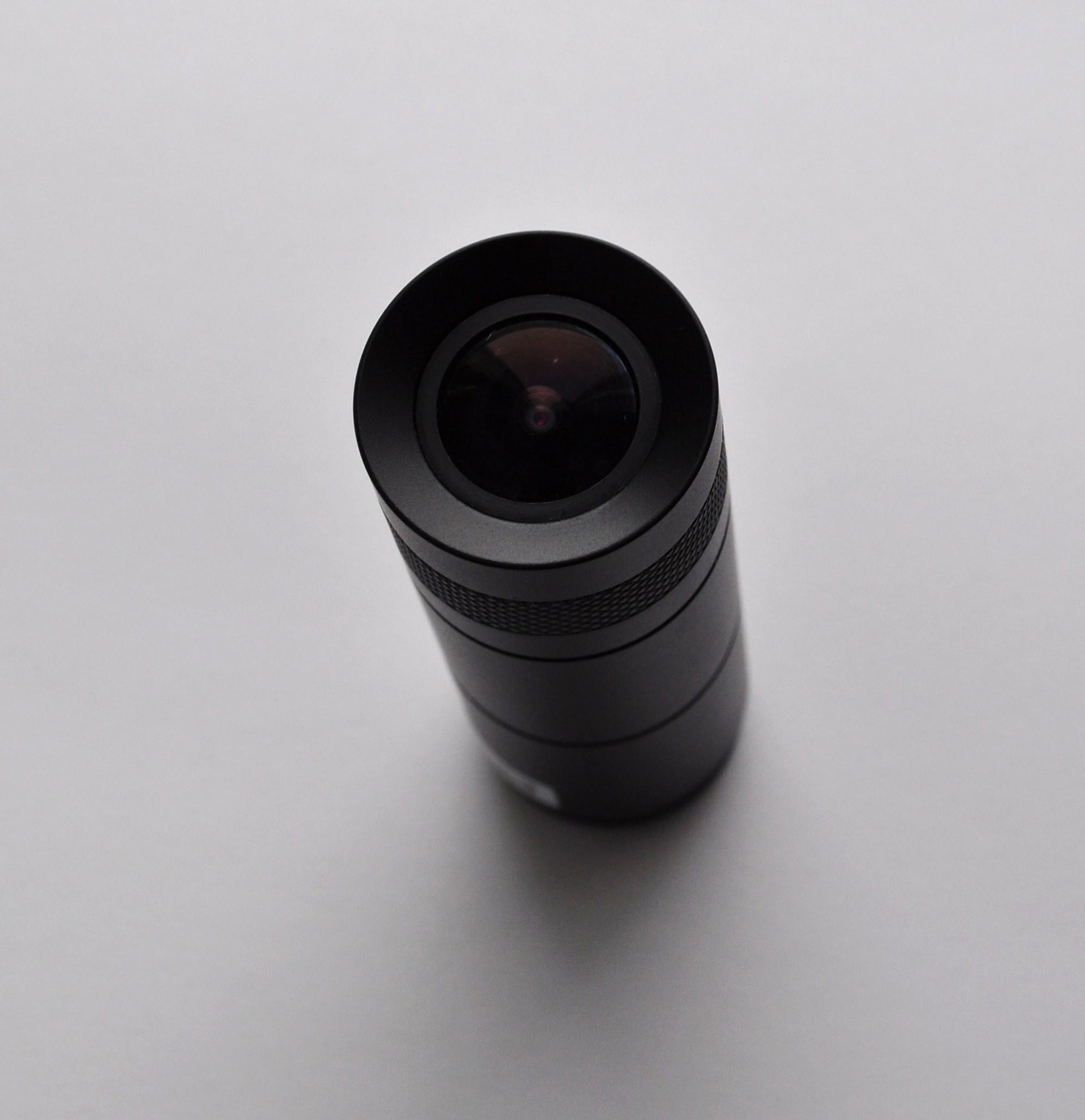 New Pro 1080p Hd Mini Metal 170 Degree Water Fire Proof
